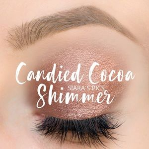 ShadowSense - Candied Cocoa Shimmer